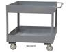 STOCK TRUCKS WITH LIPS UP