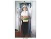 FLEXIBLE PVC CLEAR VU SWINGING DOORS