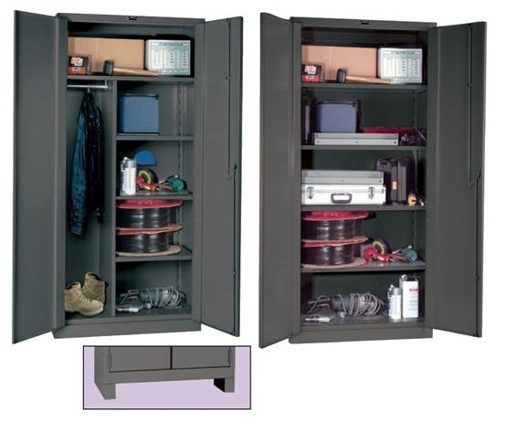 DURATOUGH™ ALL-WELDED CABINETS