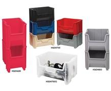 GIANT OPEN HOPPER STACKABLE BINS