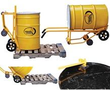MULTI-PURPOSE DRUM TRUCK / CRADLE